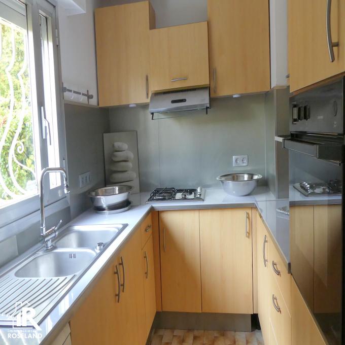 Offres de vente Appartement Nice (06200)