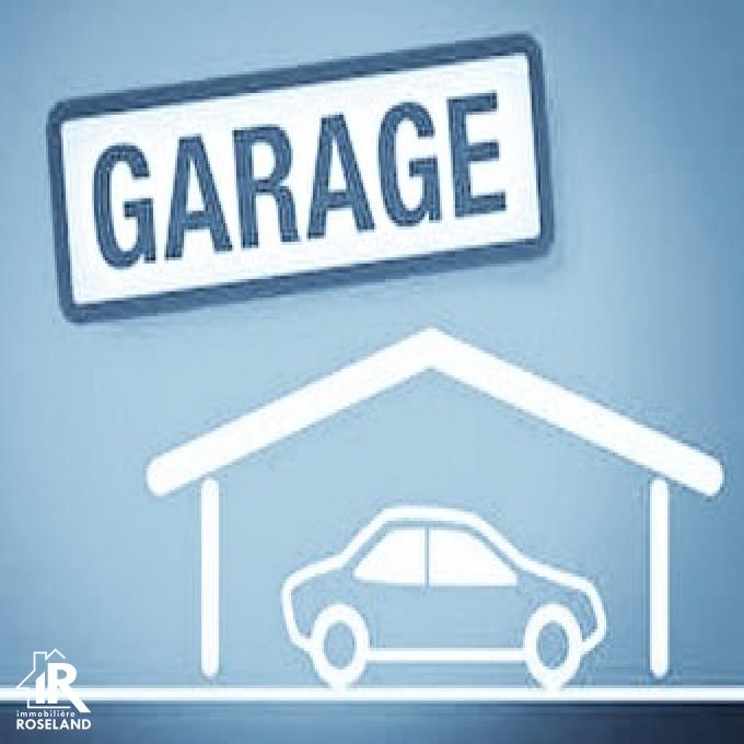 Offres de location Garage Nice (06300)