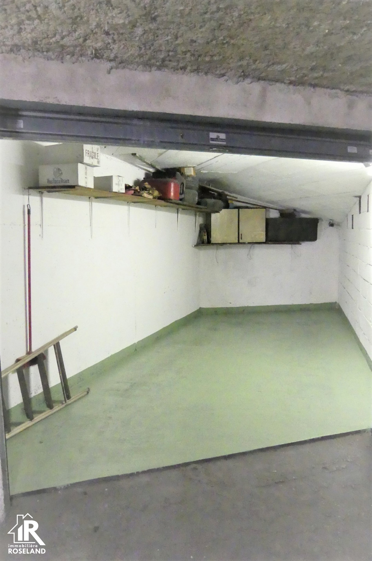 Annonce location parking garage nice 06300 14 m for Garage parking nice