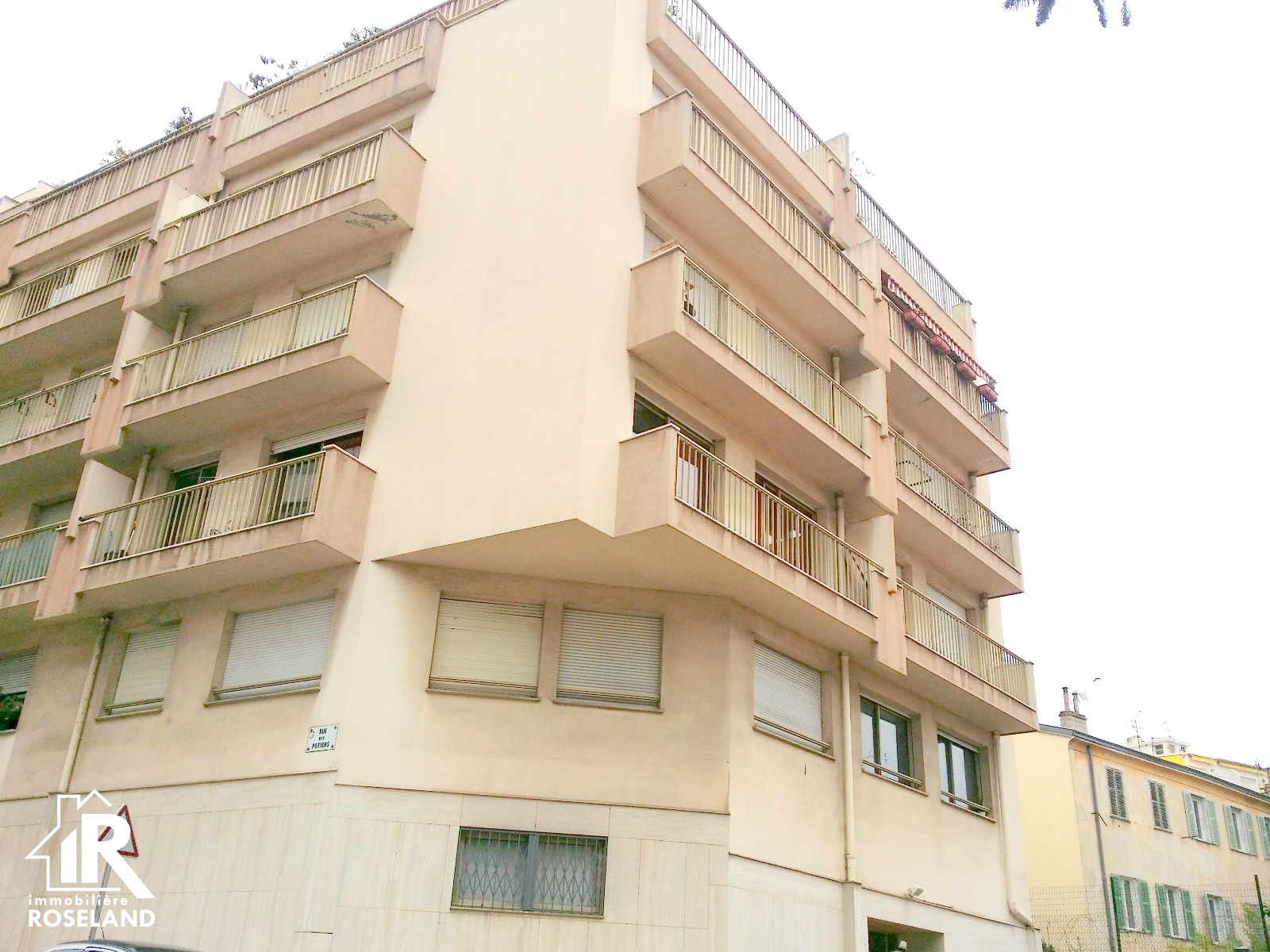 Annonce location parking garage nice 06000 100 for Garage nice centre