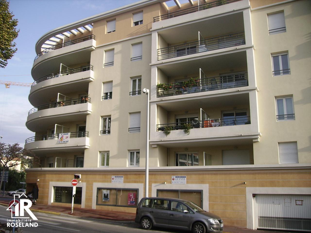 Annonce location appartement cagnes sur mer 06800 45 for Annonce location appartement