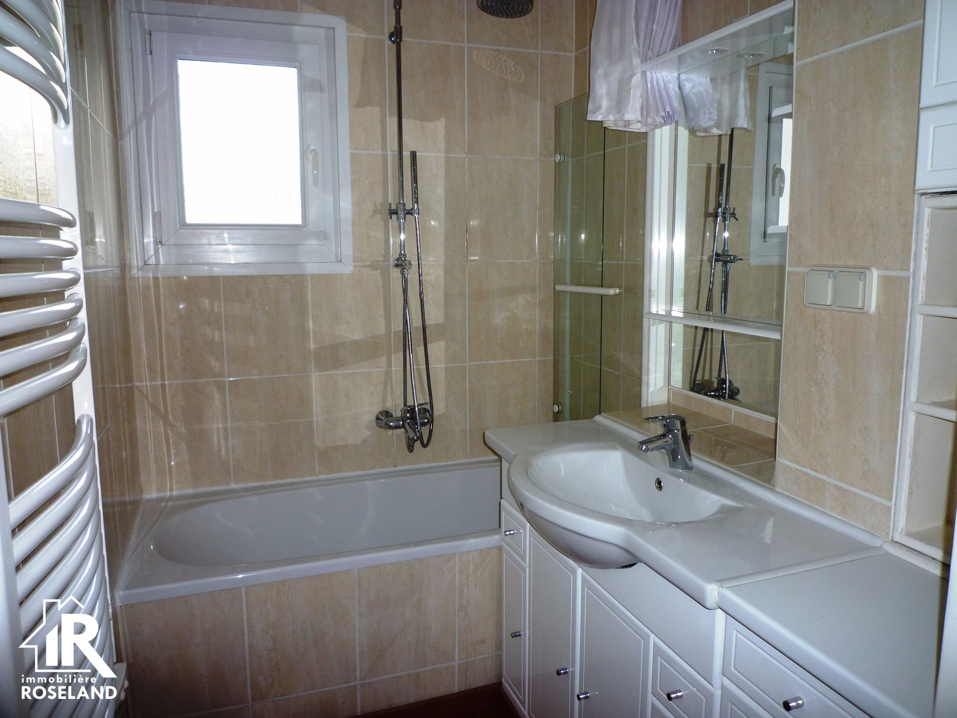 Location Appartement Nice Riquier
