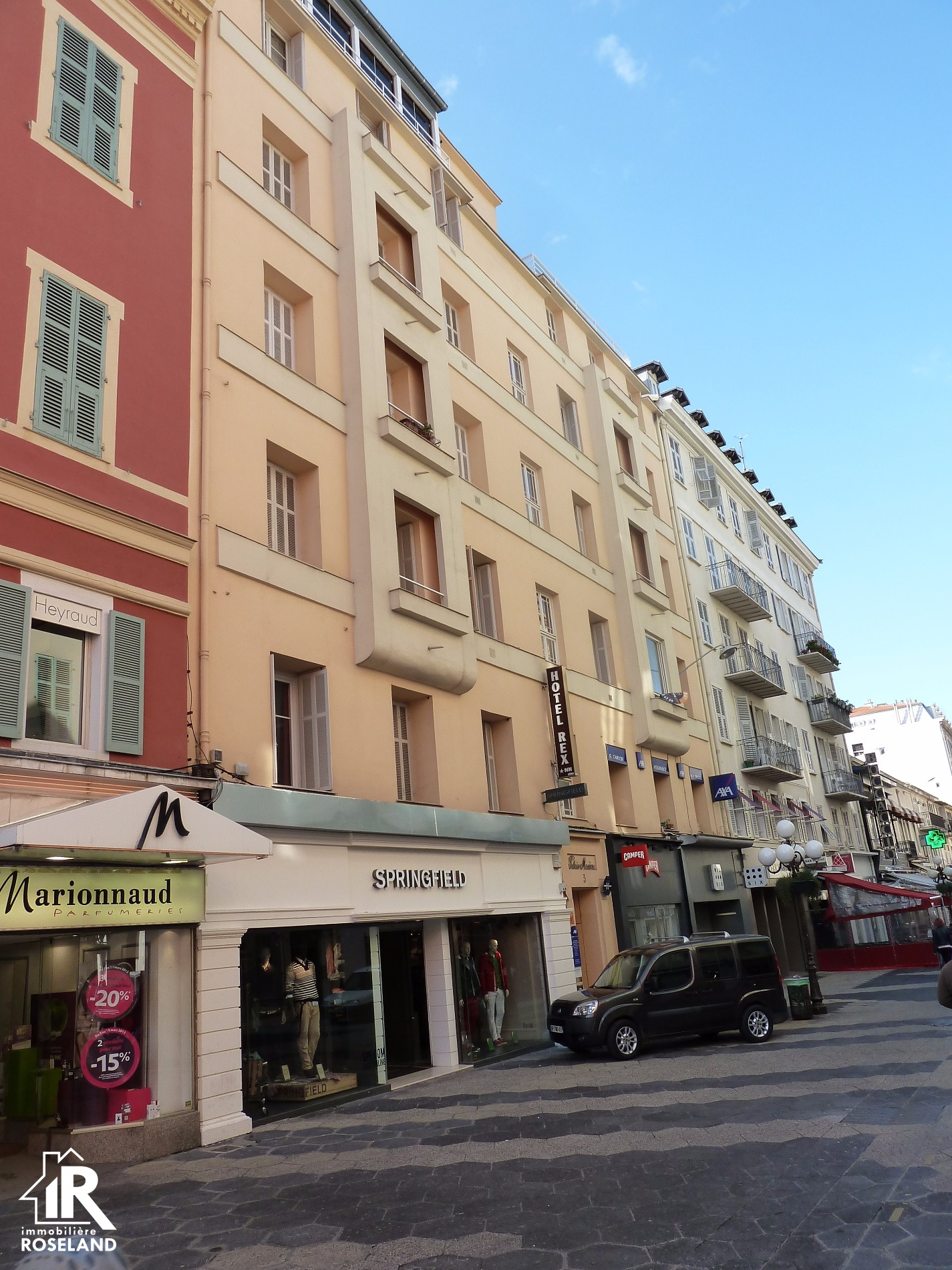Annonce location appartement nice 06000 37 m 726 for Annonce location appartement